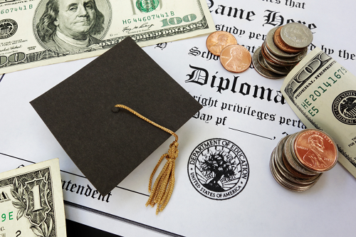 How Your Settlement Can Help Further Your Education